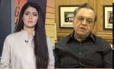 News Night With Aniqa Nisar (Accountability Narrative Failed?) - 29th September 2021