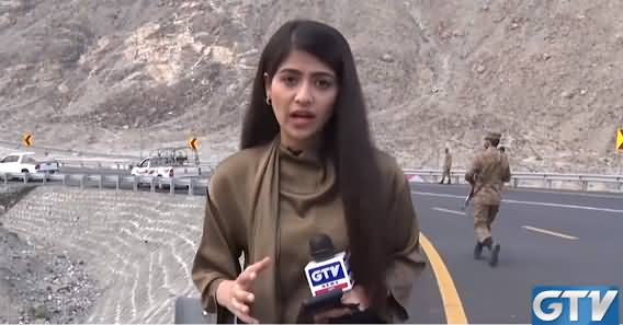 News Night With Aniqa Nisar (Defence Day Special) - 7th September 2021