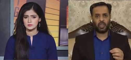 News Night With Aniqa Nisar (Mustafa Kamal Exclusive Interview) - 29th July 2021