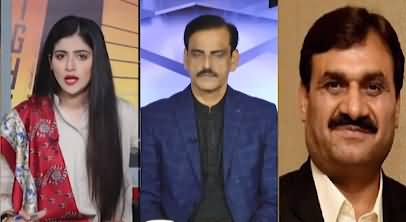 News Night With Aniqa Nisar (Three Years of PTI Govt) - 26th August 2021
