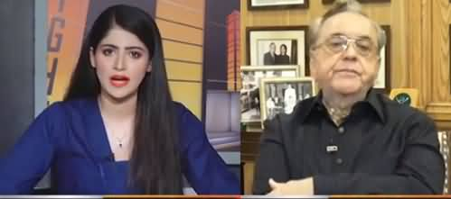 News Night With Aniqa Nisar (Upset After Upset For India) - 13th September 2021