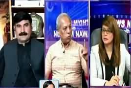 News Night With Neelum Nawab (Budget Aa Gaya) - 26th May 2017