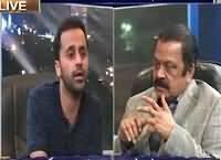 News Night with Neelum Nawab (Changing Politics) – 11th March 2016