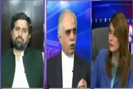 News Night with Neelum Nawab (CPEC Project) – 16th May 2017