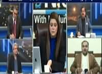 News Night with Neelum Nawab (Current Issues) – 19 February 2016