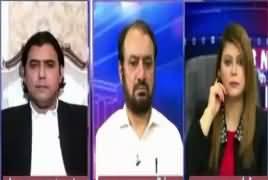 News Night with Neelum Nawab (Dawn Leaks Report) – 12th May 2017