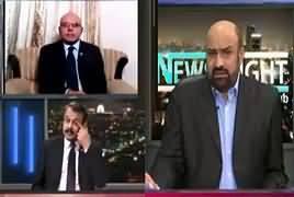 News Night With Neelum Nawab (Dawn Leaks Report?) - 25th April 2017