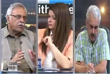 News Night With Neelum Nawab (Dr. Tahir ul Qadri Coming Back) – 28th June 2015
