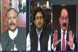 News Night with Neelum Nawab (Ehsanullah Ehsan Ka Aitraf) – 26th April 2017