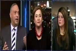 News Night with Neelum Nawab (Energy Crisis) – 24th January 2017
