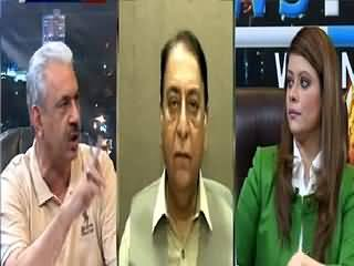 News Night with Neelum Nawab (Govt Failed in Resolving Issues?) – 22nd May 2015