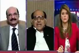 News Night with Neelum Nawab (Imran Khan Disqualification Case) – 8th May 2017