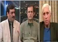 News Night with Neelum Nawab (Imran Khan Ka Mutalba) – 6th March 2016