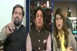 News Night with Neelum Nawab (Kulbhushan Ka Kia Kia Jaye Ga?) – 3rd March 2017