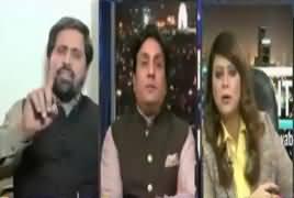 News Night with Neelum Nawab (Kulbhushan Ka Kia Kia Jaye Ga?) – 3rd March 2017
