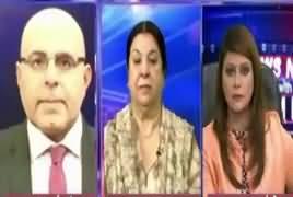 News Night with Neelum Nawab (Kulbhushan Yadav Case) – 18th May 2017