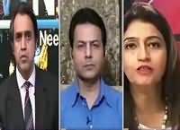 News Night with Neelum Nawab (Modi Ka Naya Bayan) – 24th September 2016