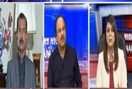 News Night With Neelum Nawab (NA-120 By-Election) – 26th August 2017