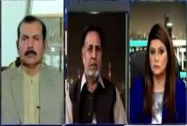 News Night with Neelum Nawab (Network of RAW & NDS) – 12th April 2017