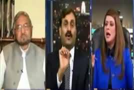 News Night With Neelum Nawab (Panama Case) - 14th March 2017