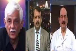 News Night With Neelum Nawab (Panama Case Judgement) - 20th April 2017