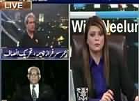 News Night With Neelum Nawab (Panama Ka Tofaan) – 9th April 2016