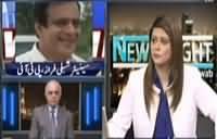 News Night with Neelum Nawab (Panama Leaks) – 1st November 2016