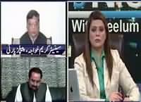 News Night With Neelum Nawab (Panama Leaks) – 8th April 2016