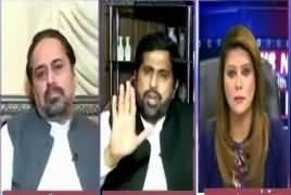 News Night with Neelum Nawab (PEMRA Ko Dhamkian) – 9th May 2017