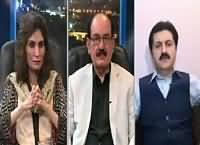 News Night with Neelum Nawab (PM & Army Chief in KSA) – 13th March 2016