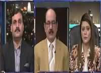 News Night with Neelum Nawab (PTI Changed Spokesperson) – 23rd November 2016