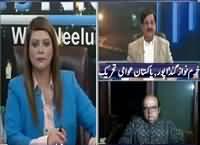 News Night With Neelum Nawab (Punjab Govt Performance) – 17th April 2016