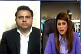 News Night with Neelum Nawab (Sindh Govt Vs Federal Govt) – 21st March 2017