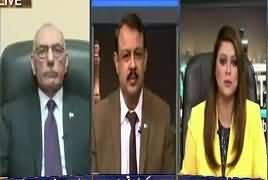 News Night with Neelum Nawab (Social Media) – 8th March 2017