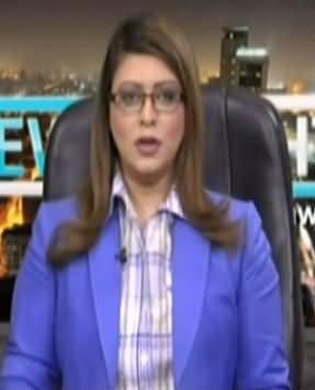 News Night with Neelum Nawab (US Election) – 8th November 2016