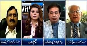 News Night with Neelum Nawab (Yemen Dispute, A Test For Pakistan) – 28th March 2015