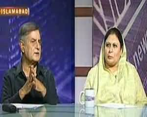 News Night (Zimni Intekhabaat...Nataij...Asraat..??) - 23rd August 2013