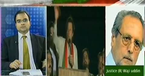 News One (Special Transmission Long March) 10PM To 11PM - 18th August 2014