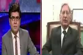 News Plus (Aitzaz Ahsan Exclusive Interview) – 18th May 2017