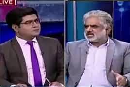 News Plus (Asif Zardari & Tahir ul Qadri Meeting) – 7th December 2017