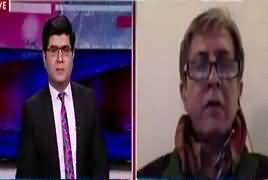 News Plus (Donald Trump Ka Khatarnaak Faisla) – 13th December 2017
