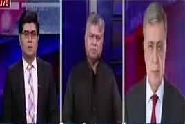 News Plus (General Bajwa Ki Briefing) – 19th December 2017