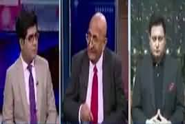 News Plus (Ideological Grouping in PMLN) – 24th March 2018