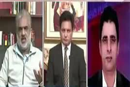 News Plus (Imran Khan Ki Parliament Per Lanat) – 18th January 2018