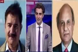 News Plus (Ishaq Dar Ki Sab Acha Ki Report) – 25th May 2017