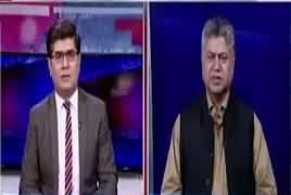 News Plus (Islamabad Dharna) – 16th November 2017