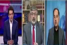 News Plus (Khawaja Asif Ke Baad Kaun?) – 26th April 2018