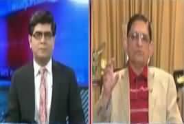 News Plus (Mehngai Ka Toofan) – 9th October 2018