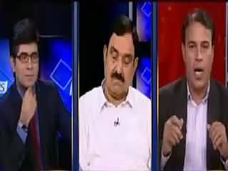 News Plus (MQM Resignations) – 12th August 2015