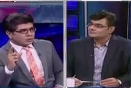 News Plus (NA-120, Muqabla Sakht Hoga) – 17th August 2017